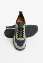 G-Star RAW - Rackam rovic - blue & black