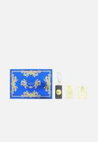 Versace - Versace Yellow Diamond Intense Edp 90ml, B/L100ml & Bag Tag