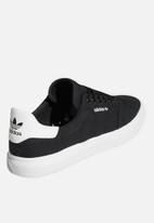 adidas Originals - 3MC - black & white