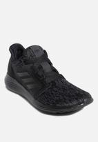 adidas Performance - Edge Lux 3 - black & carbon