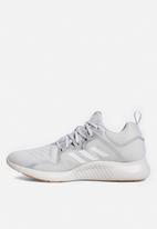 adidas Performance - Edgebounce - grey & silver