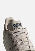 adidas Originals - Stan Smith - clear brown, crystal white & collegiate navy