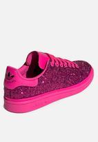adidas Originals - Stan Smith - shock pink & collegiate purple