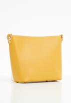 Superbalist - Lou bucket bag - mustard