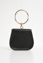 Superbalist - Maya mini bag - black