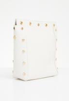 Superbalist - Bray bucket bag - white