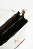 Superbalist - Brae mini bag - white