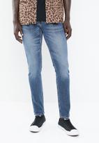 Levi's® - 512 slim taper fit - blue