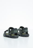 Rider - Rider sandals - black