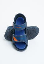 Rider - Rider sandals - blue