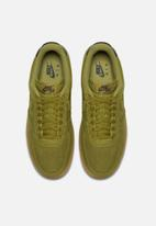 Nike - Air Force 1 '07 LV8 - camper green-med brown