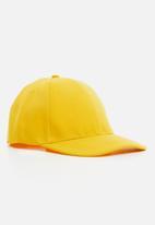 Joy Collectables - Jake cap - yellow