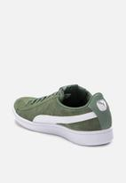 PUMA - Vikky softfoam sneakers - Laurel lease / Puma white