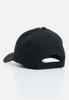 Joy Collectables - Ryan basic cap - black