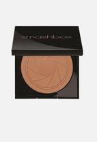 Smashbox - Bronze lights - warm matte