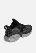 Adidas - Alphabounce Instinct - black/white/grey