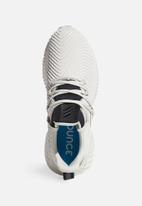 adidas Performance - Alphabounce Instinct - raw white/black