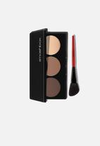 Smashbox - Step by step contour kit - light/meduim
