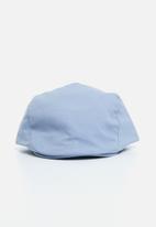 Pringle - Clinton driver cap - blue