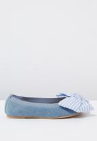 Cotton On - Kids primo - blue