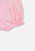 Cotton On - Charlotte short - pink