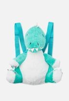 Cotton On - Mini novelty backpack - turquoise