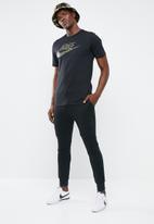 Nike - NSW tee - black