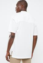 adidas Originals - NMD tee - white