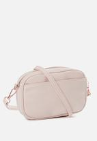 Cotton On - Cameron cross body bag - pink