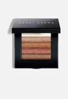 BOBBI BROWN - Shimmer brick compact - bronze