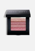 BOBBI BROWN - Shimmer brick compact - rose