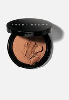 BOBBI BROWN - Illuminating bronzing powder - Bali brown