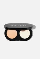 BOBBI BROWN - Creamy concealer kit - porcelain