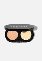 BOBBI BROWN - Creamy concealer kit - sand