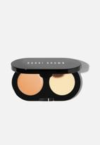 BOBBI BROWN - Creamy concealer kit - warm beige