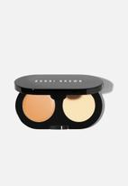 BOBBI BROWN - Creamy concealer kit - natural