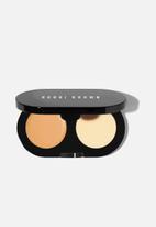 BOBBI BROWN - Creamy concealer kit - natural tan