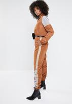 Missguided - Shell jumpsuit - multi