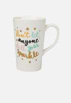 Typo - Nomad travel mug - multi