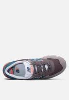 New Balance  - 574 Classic - grey