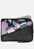 Typo - Premium laptop case  - black