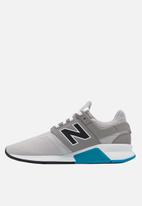 New Balance  - 247 Urban energy - grey