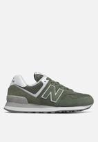 New Balance  - Classic running - khaki