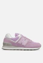 New Balance  - Classic running - purple