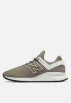 New Balance  - 247 N lock - grey