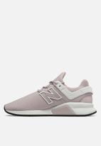 New Balance  - 247 N lock - lilac