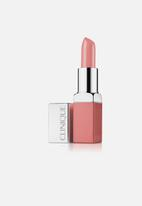 Clinique - Clinique pop lip colour and primer - nude