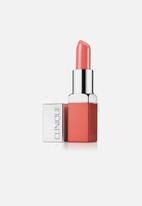 Clinique - Clinique pop lip colour and primer - melon pop