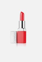 Clinique - Clinique pop lip colour and primer - poppy pop