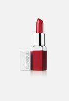 Clinique - Clinique pop lip colour and primer - cherry pop